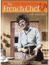 "Julia Child, ""The French Chef"" DVD from PBS"