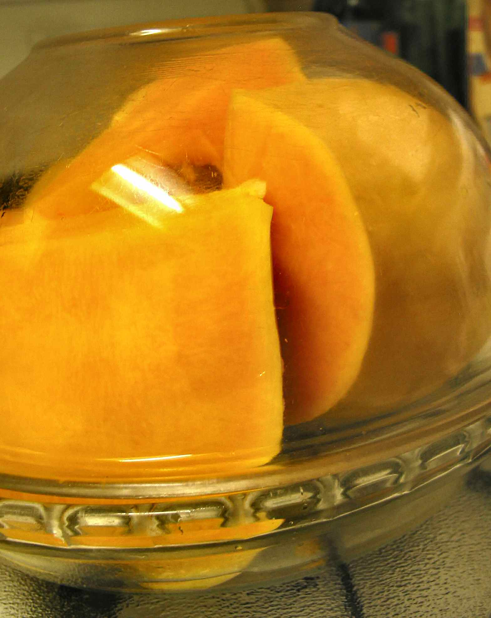 how to cut butternut squash microwave