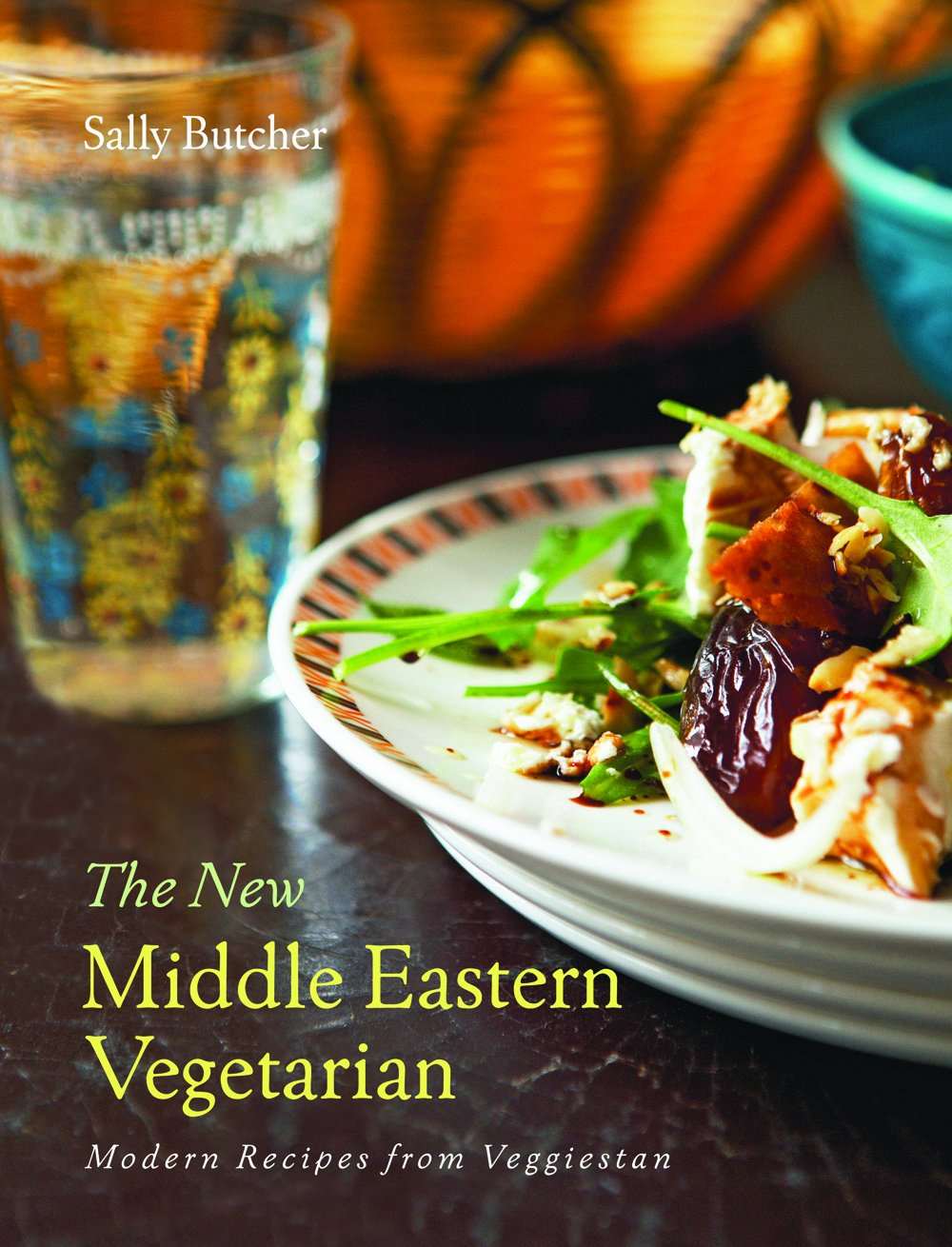 Persian posh and jewish soul two veg friendly cookbooks for spring the new middle eastern vegetarian aka veggiestan in the uk jewish soul food forumfinder Image collections